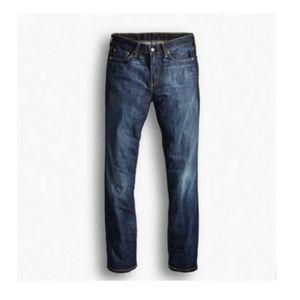 514 Levi's Straight Fit Men's Jeans Size 38 x 32